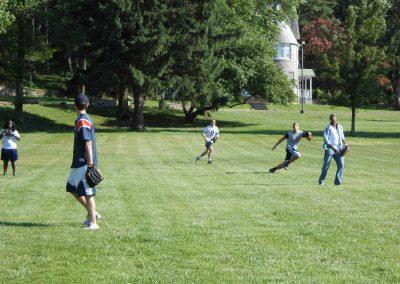 Bethany Outdoor Activities